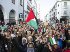 Rabat Rallies for Jerusalem