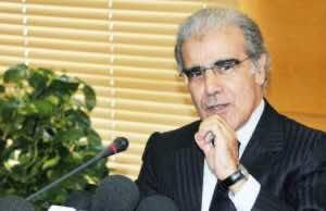 Abdellatif Jouahri, Governor of Bank Al Maghrib