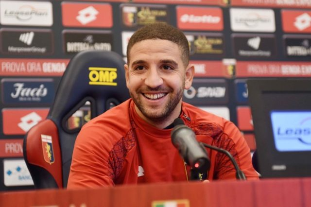 Taarabt Hopes to Play With Moroccan Team in 2018 World Cup