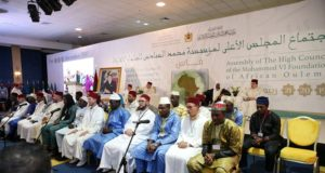 African Ulemas Gather in Fez to Promote Values of 'Moderate Islam'