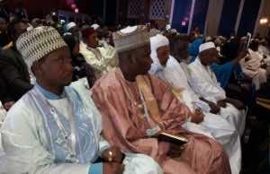 African Ulemas, Islam, Morocco