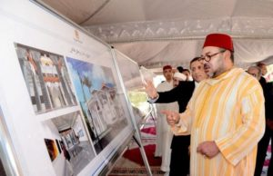 King Mohammed VI Expected to Chair Emergency Meeting Ahead of Speech in Al Hoceima