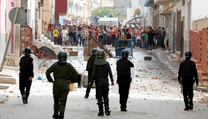 """Moroccan Authorities """"Categorically Reject"""" HRW Allegations on Human Rights in Morocco"""