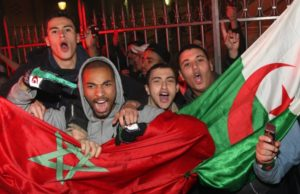 Algerians Third Largest Expats in Morocco