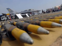 American Market Monopolizes Morocco's Purchase of Weapons