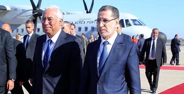 Morocco to Consolidate Ties with Portugal at Joint High Level Meeting