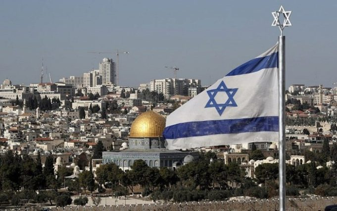 Arab Leaders Warn US Against Recognizing Jerusalem, Trump Stands Firm