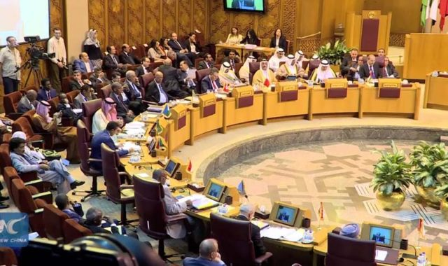 Arab League meeting, US Recognition of Jerusalem, Donald Trump, Palestine, Israel, Al Quds