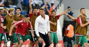 Moroccan Prisoners Will Watch Atlas Lions in 2018 World Cup Games