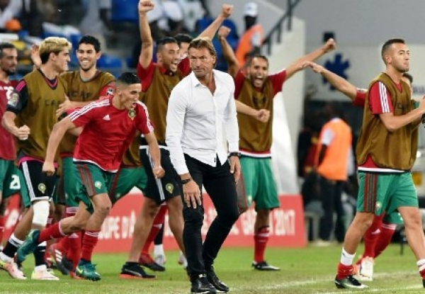 Hervé Renard and Atlas Lions Need a Miracle