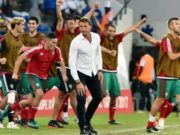 Morocco Will Make it t Round 16 In Russia, Says A Mexican Daily
