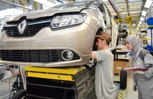 BMI Research: Promising Automotive Industry in Morocco