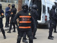 Moroccan Police Arrest Suspect with Links to Terrorist Organizations