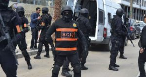 Polisario Member Alleged Leader of Three-ISIS Cell Recently Busted in Morocco