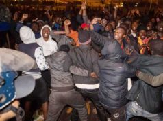 Clashes Between Moroccans and Sub-Saharan Migrants in Casablanca Continue