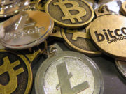 Cryptocurrency, Bitcoin, Litcoin