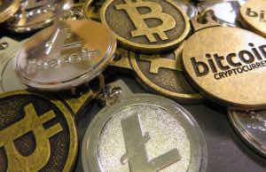 Cryptocurrency, Bitcoin, Litcoin