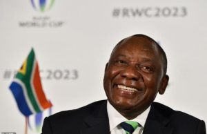 Cyril Ramaphosa, Jacob Zuma, ANC, South Africa