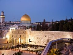 Hamas Calls on King Mohammed VI to Prevent 'Judaization' of Jerusalem Operation