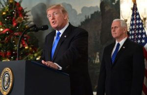 Donald Trump, Israel, Jerusalem, US Embassy