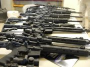 Morocco Third Biggest Buyer of Weapons in Middle East