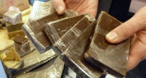 France's Biggest Drug Seizure of 2018: 2.9 Tons of Hashish Found in Moroccan Packages