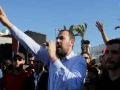 Morocco's Jailed Activist Nasser Zefzafi Begins Hunger Strike Again