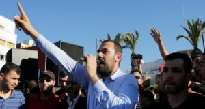 Prison Authorities Insist Zefzafi is Healthy, Father Disagrees