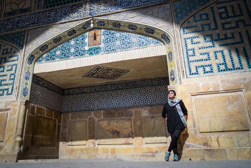 Houda Chaloun,Les Voyageuses, Mag Les Voyageuses, Moroccan women travel magazine, Online women magazine