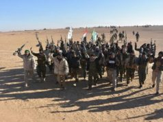 ISIS Defeated in Iraq, 6000 African Fighters to Return to Africa