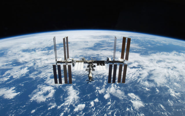 International Space Station to Hold Teleconference with Moroccan Students