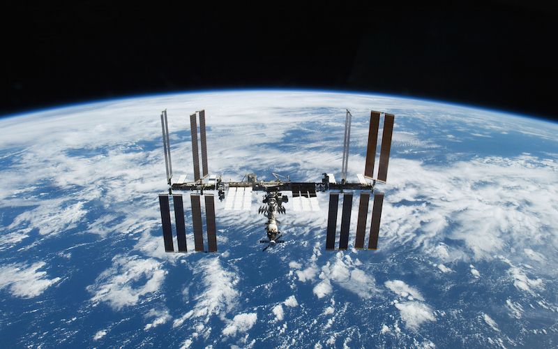 First in the Arab world, International Space Station to Hold Teleconference with Moroccan Students