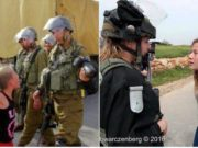 Israeli Military Arrests the Teenage Voice of Palestinian Resistance Ahed Tamimi