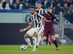 Benatia Wants to Renew His Contract with Juventus