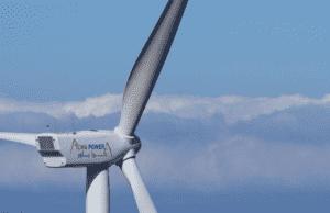 Khalladi Wind Farm Injects Its First Kilowatts in Morocco's Electric Grid