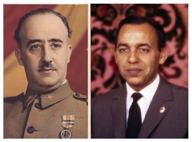 "CIA Documents Allege King Hassan II 'Planned to Attack"" Spain Over Western Sahara Dispute"