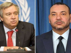 UNSG Guterres Wants Morocco and Algeria to Increase Dialogue