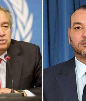 UNSG Guterres Wants Morocco and Algeria to Increase Dialogue
