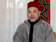 King Mohammed VI Congratulates Japan's Emperor on Anniversary of Ascension