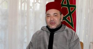 King Mohammed VI Honored in U.S for Contribution to Preservation of Jewish Heritage