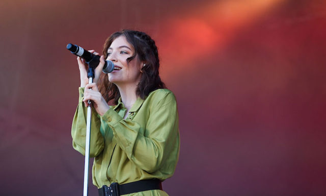 Lorde Cancels Israel Concert Amid Political Protest