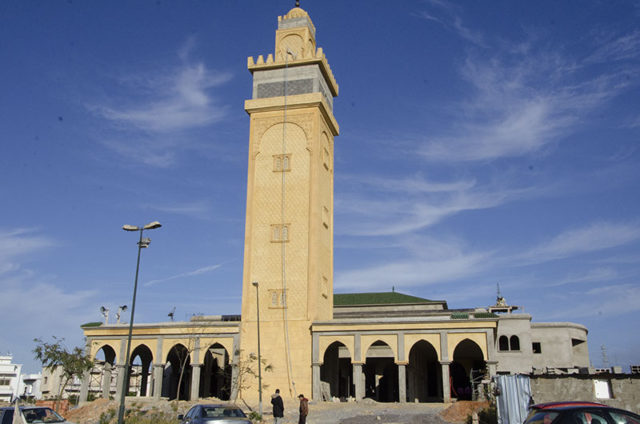 MAD 765Islamic Affairs Ministry Will Open 30 New Mosques in Morocco Million Spendings, 166 New Mosques and Poor Imams