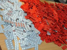 Marrakech Police Arrest Suspect in Possession of 370 Ecstasy Tablets