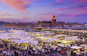 Marrakech Tops Fodor's Best Places to Visit in 2018