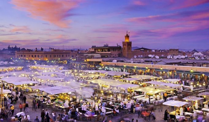 Africities 2018: Marrakech Set to Be African Culture Capital
