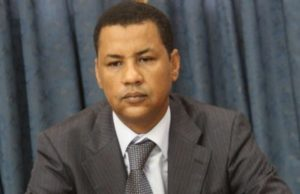 Mauritania appointed Mohamed Lemine Ould Aboyeas its new ambassador to Morocco