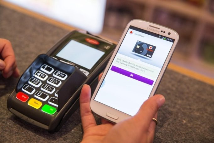 Mobile payment in Morocco