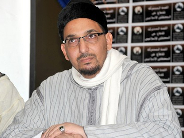 Former Salafi Abou Hafs Defends Women's Sexual Rights During Global Orgasm Day