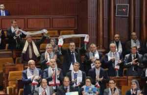 Moroccan Parliament, US Recognition of Jerusalem, Donald Trump, Israel