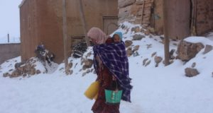 Rural Areas, Cold, Morocco